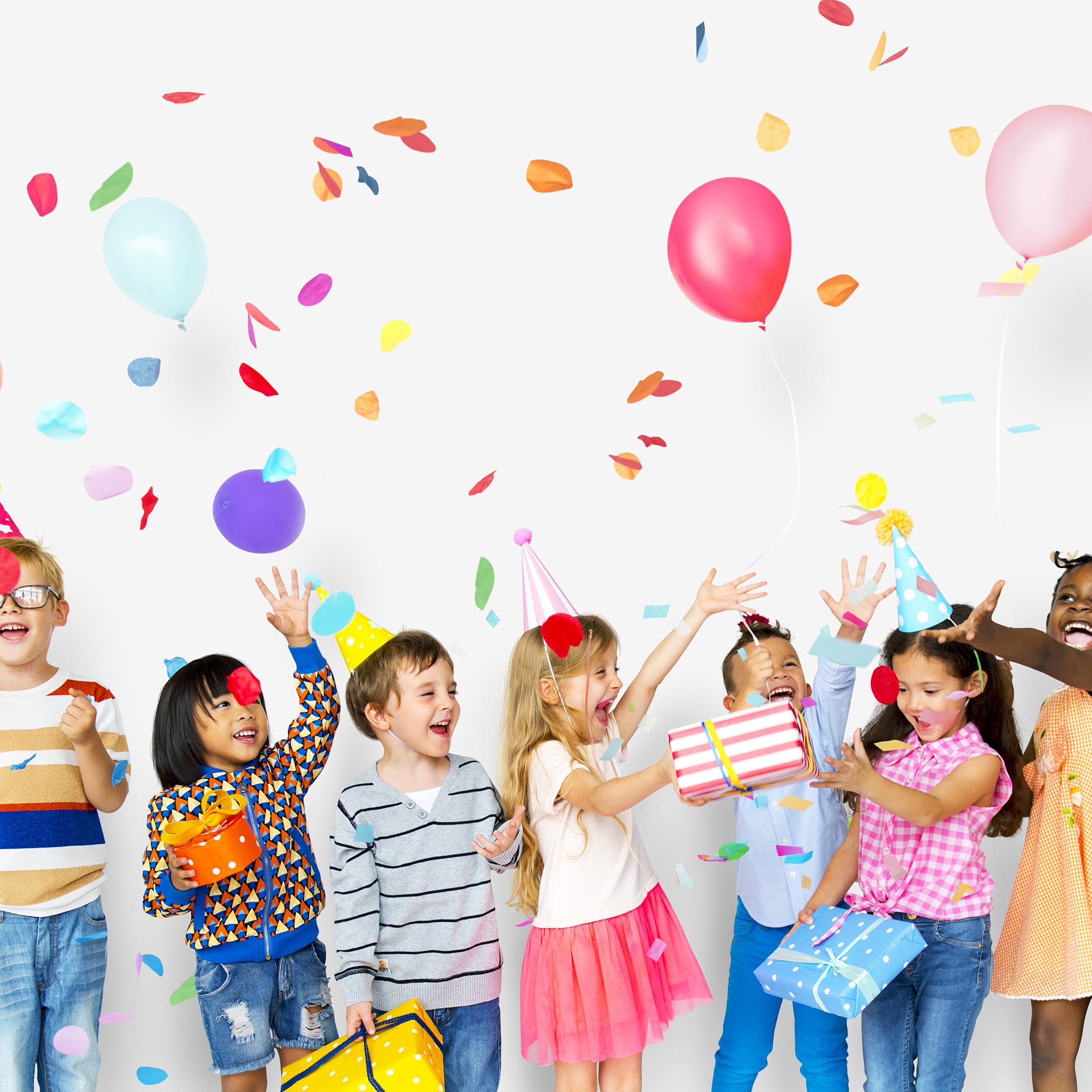 Children's Party Venue Grantham | Children's Parties in Grantham